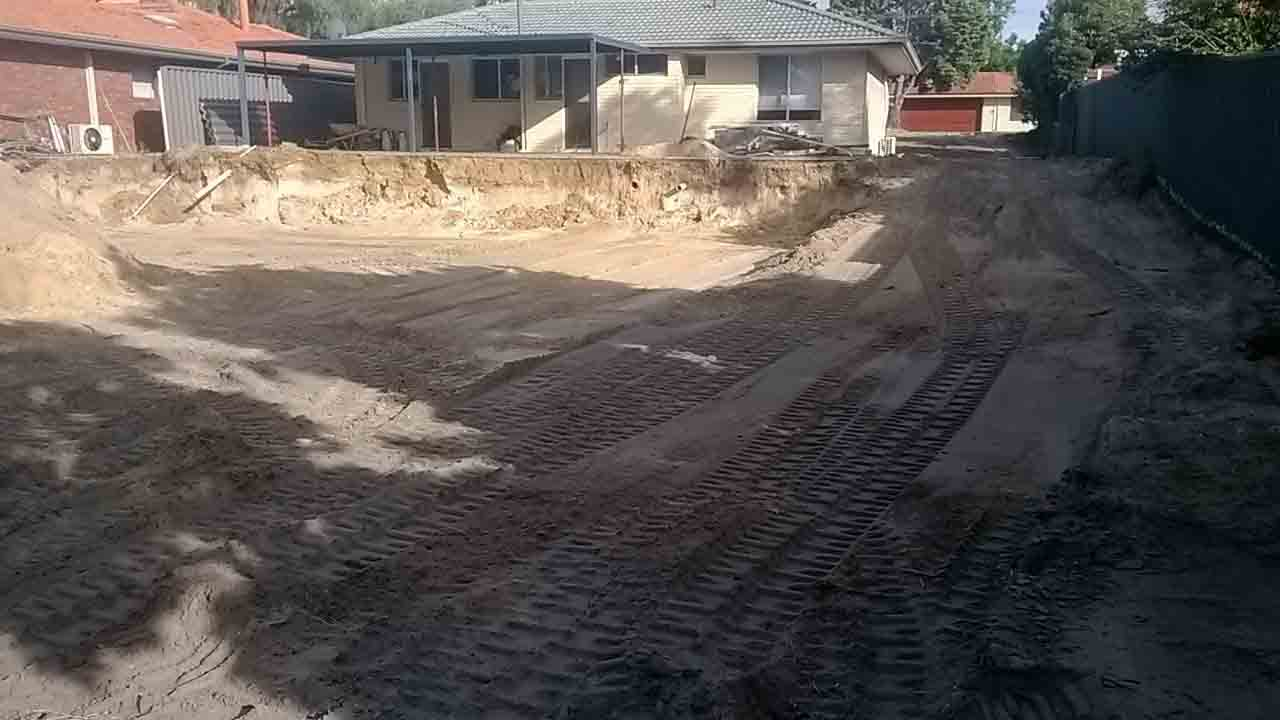 XS Earth | Earthmoving in Perth | Concrete and Soil Removal